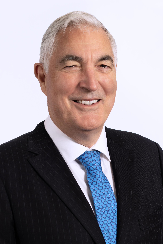 Eric Streitberg